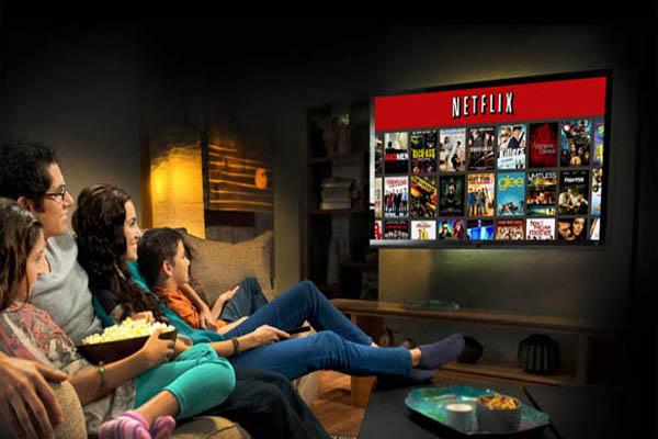 Mạng Truyền Hình Toàn Cầu Netflix Sắp Có Mặt Tại Việt Nam