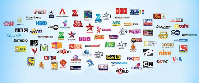 500 World IPTV Channels M3U Playlist URL 2019