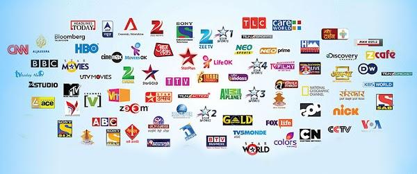 500 World IPTV Channels M3U Playlist URL 2021