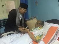 Ketua MPR RI: Hasyim Muzadi Ulama yang Mampu Menjaga Nilai-nilai Luhur Ke-Indonesia-an