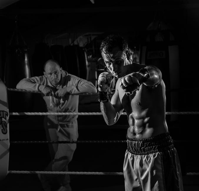 Boxing Information in English And Boxing in history | Ultratech4You