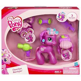 My Little Pony Cheerilee Hairstyle Ponies Cheerilee's Hairstyles G3.5 Pony