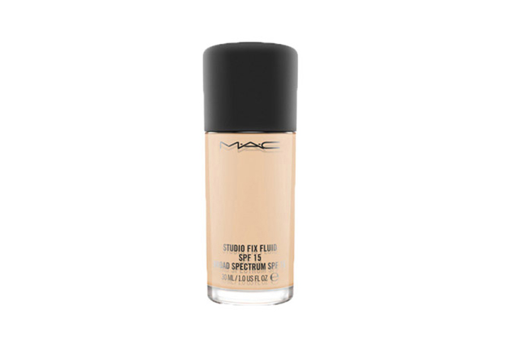 Top 10 Foundations From The House of MAC