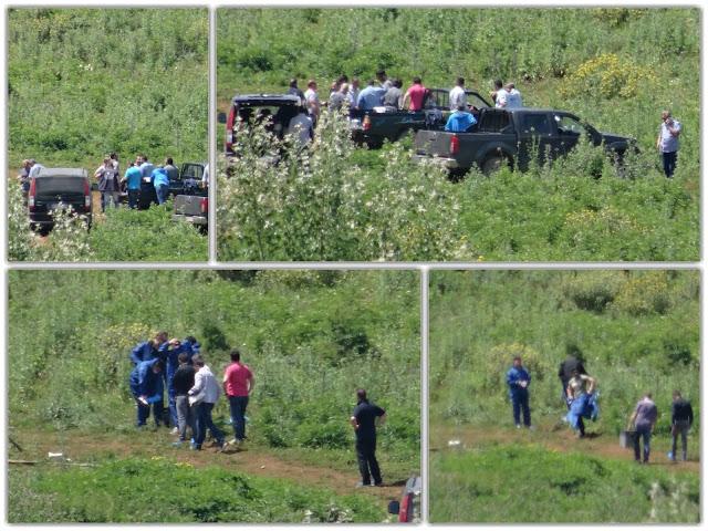 Θεσπρωτία: Επαγγελματικό συμβόλαιο θανάτου «βλέπουν» οι Αστυνομικοί πίσω από τη δολοφονία του 25χρονου Αλβανού (+ΦΩΤΟΡΕΠΟΡΤΑΖ)