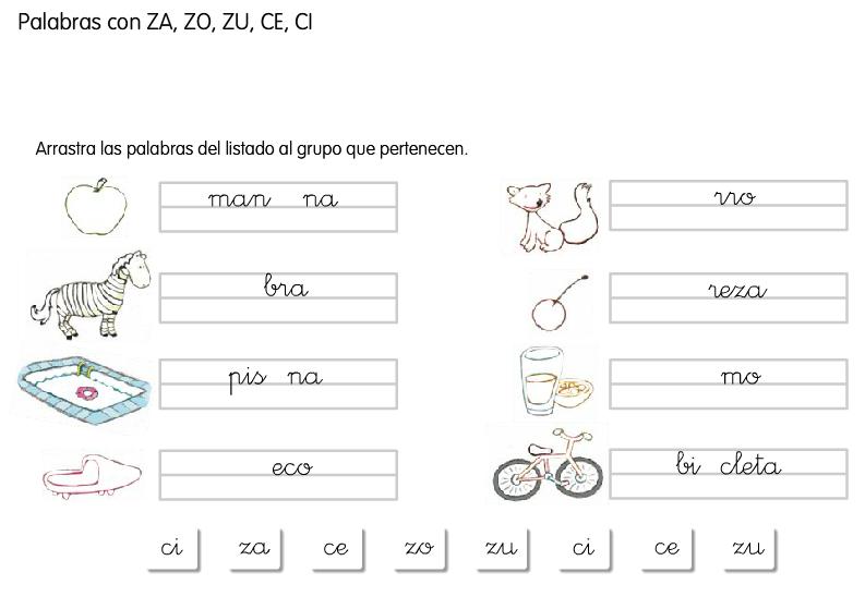 http://www.primerodecarlos.com/SEGUNDO_PRIMARIA/febrero/tema4/actividades/lengua/z_c_7.swf