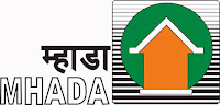 Maharashtra Housing and Area Development Authority, MHADA, Maharashtra, 10th, Clerk, MHADA logo