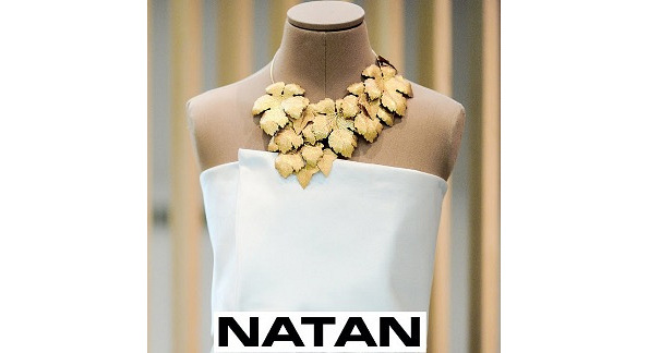 Queen Mathilde's NATAN Necklace
