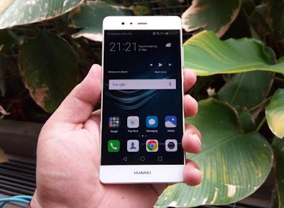 Huawei P9 Review; Smart Powerful Camera Phone