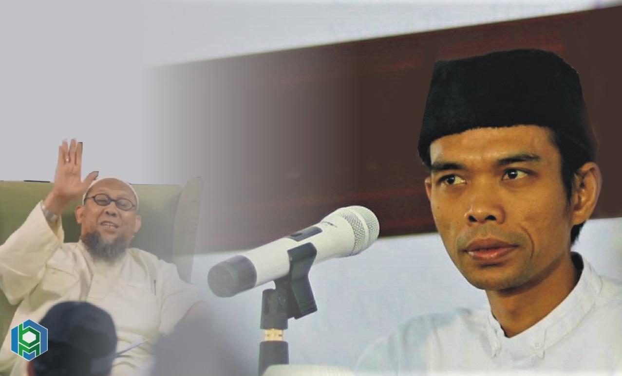 dituduh Ustadz Ahli Syubhat, Ini Jawaban Ustadz Abdul Somad