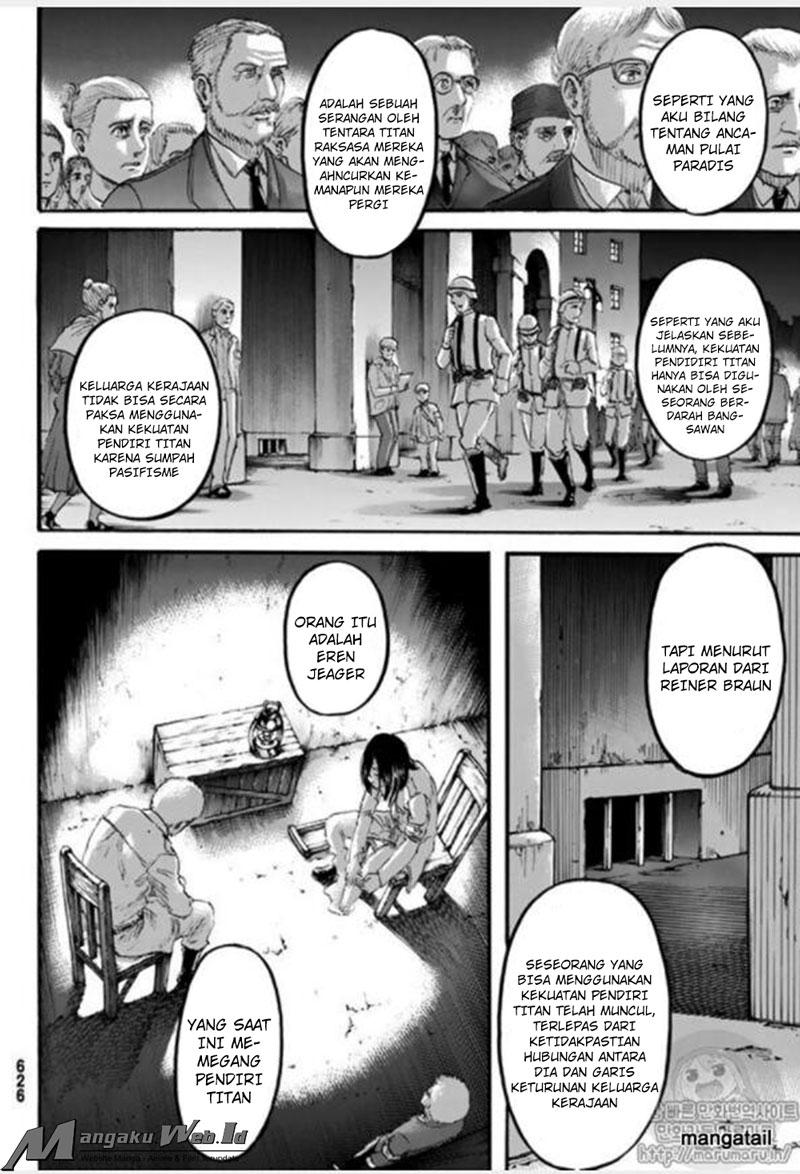 Shingeki No Kyojin: Chapter 100 - Page 16
