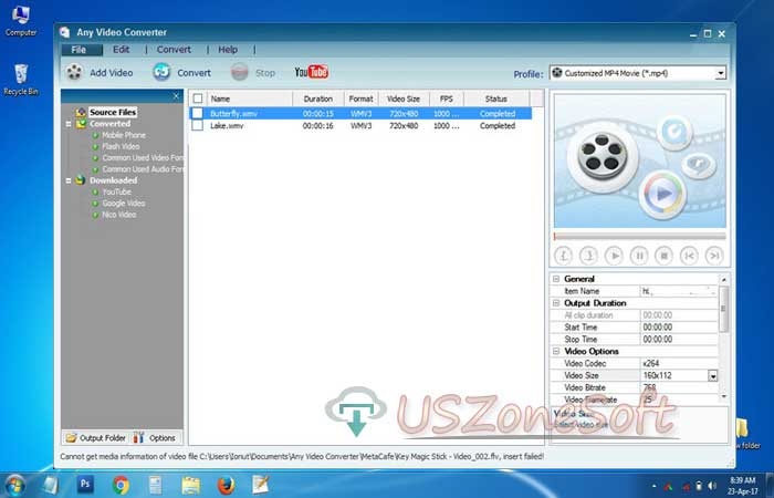 Any Video Converter Full Version Download- Free Video