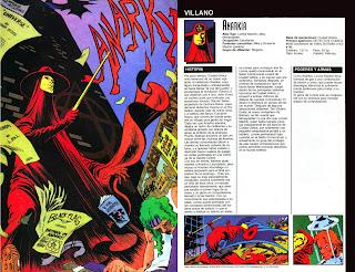 Anarquia DC Comics