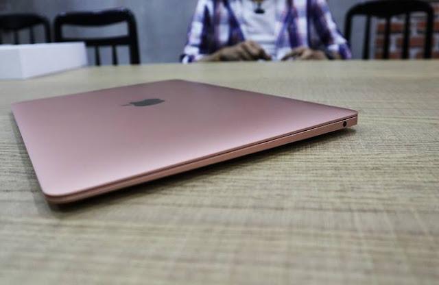 MacBook Air 2018 về Việt Nam giá hơn 37 triệu đồng ảnh 10