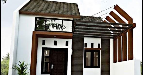 Model Rumah Minimalis Type 3672 - Info Terkait Rumah