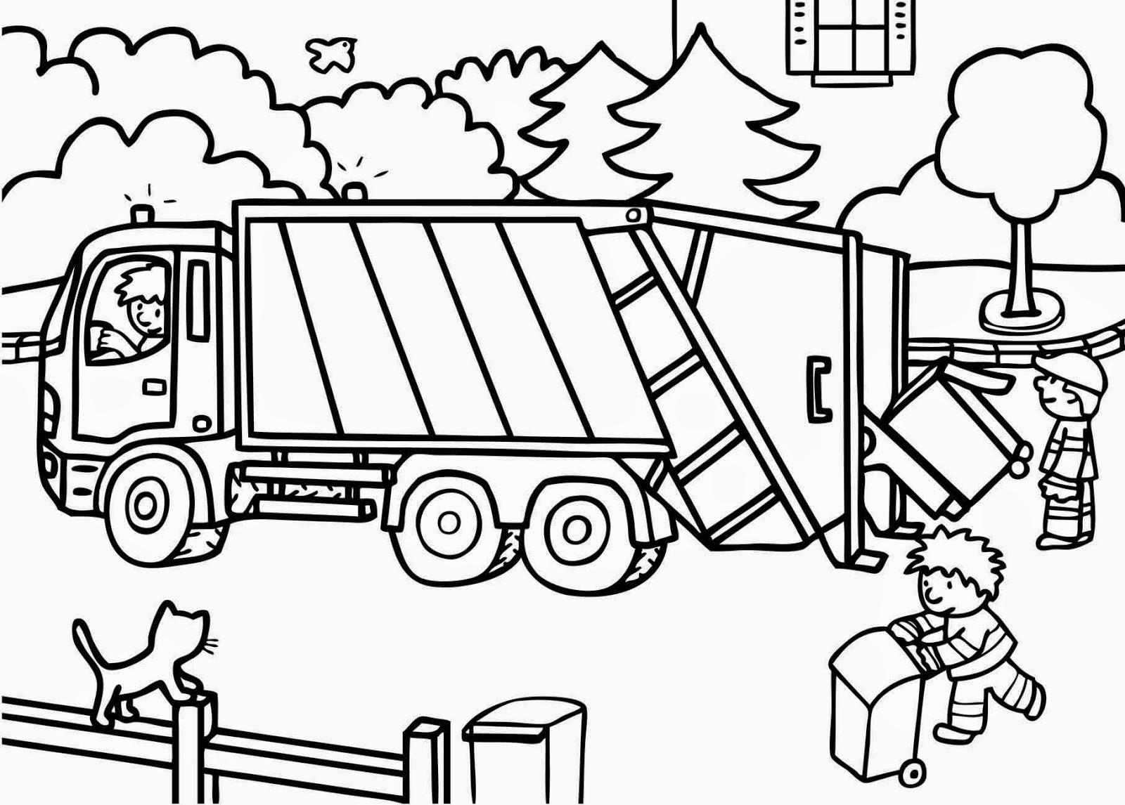Carole wey avril 2015 - Camion a colorier gratuit ...