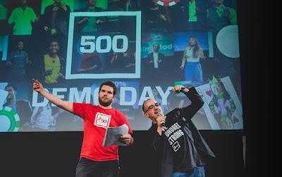 科技新秀來了!精選500 Startups10間新創,聚焦B2B和美容時尚