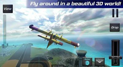 Foranimeku - Real Pilot Flight Simulator 3D