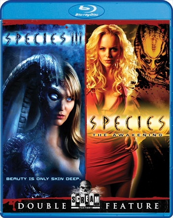 Species III (2004) UNRATED Dual Audio Hindi Bluray Movie Download