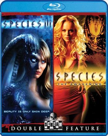 Species III (2004) UNRATED Dual Audio Hindi Bluray Movie Download