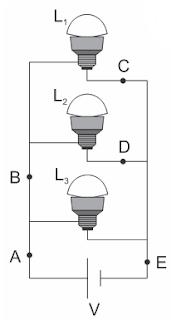 Questoes de eletrodinamica enem