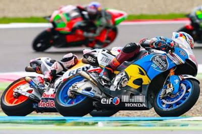Marc VDS Honda