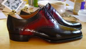 Những đôi giầy nam công sở đắt không tưởng.