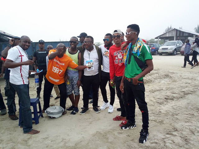 UPDATES: UKAPISUA ENDED A BLAST | THOUSANDS GATHERED | {PICTURES} | SHOUT OUT | IBOMTOURISM, WETINHAPPEN, OFF AND ON