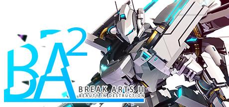 Break Art 2 PC Full Version
