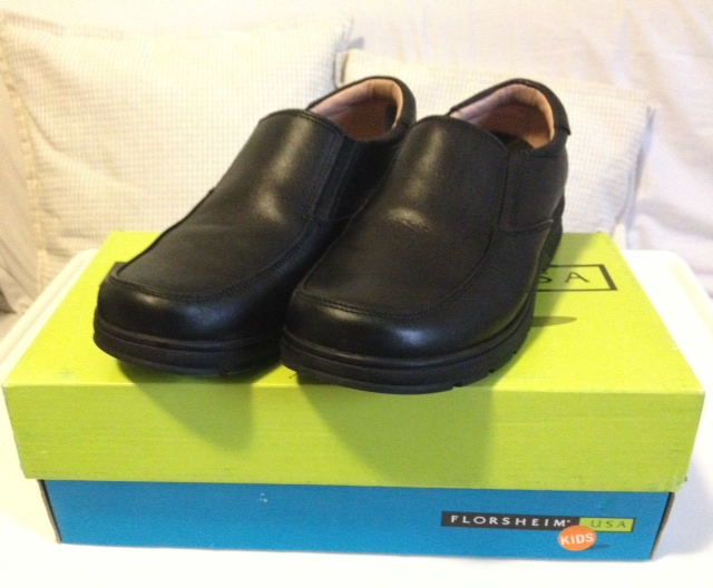 Gibi Black Shoes Philippines