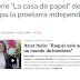 Los medios de manipulación y el boicot a Itziar Ituño