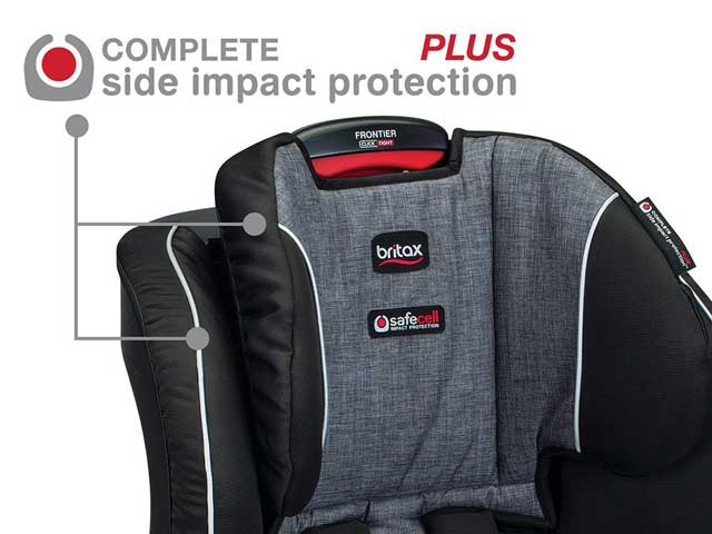 So How Do You Know Which Car Seat Is The Safest In Market Ill Tell A Secret One With Highest Price Tag