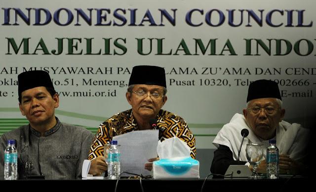 Dua Komedian Hina Islam, Sekjen MUI: Wajar Umat Islam Marah