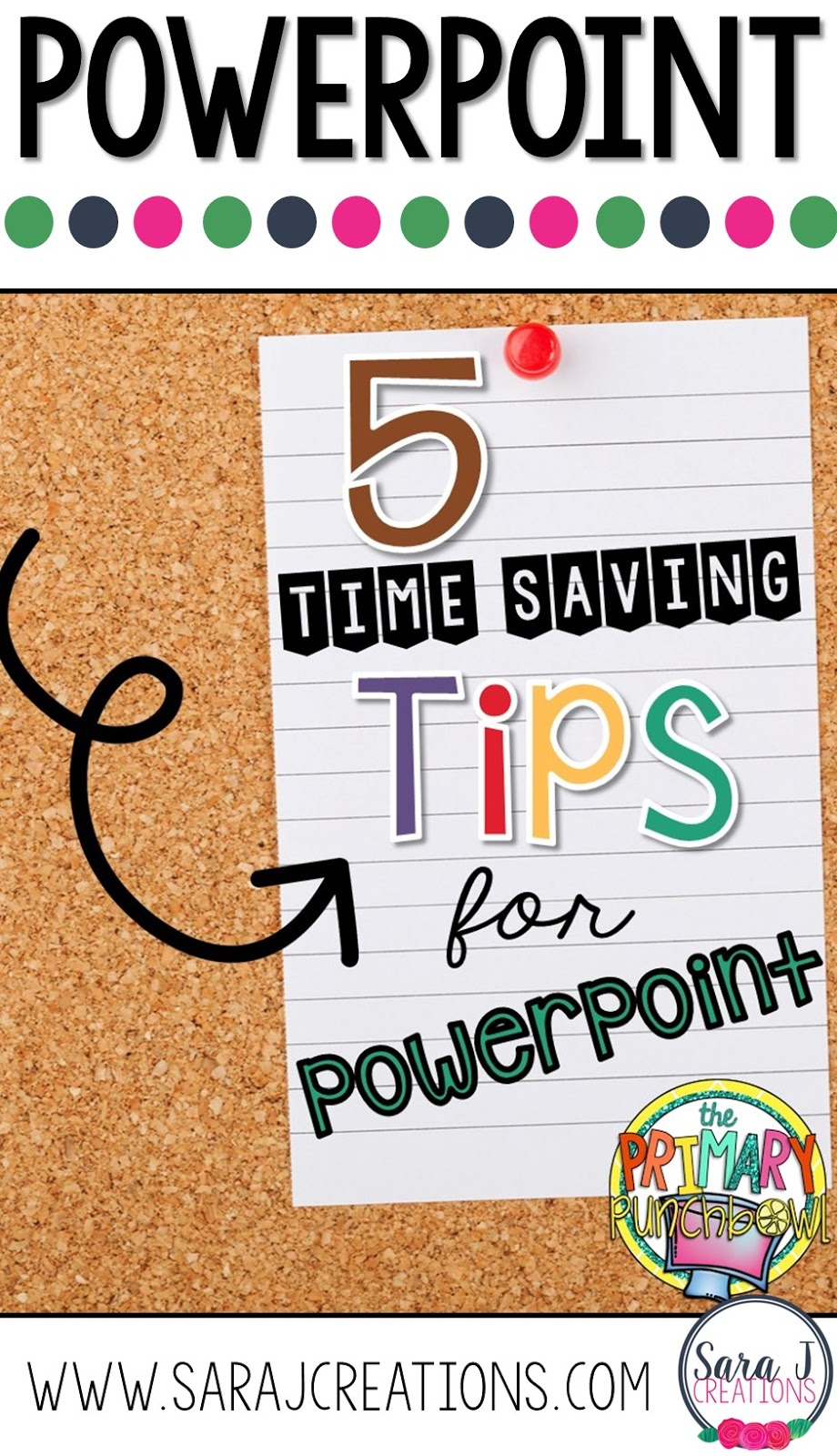 Tips for saving time on Microsoft Power Point