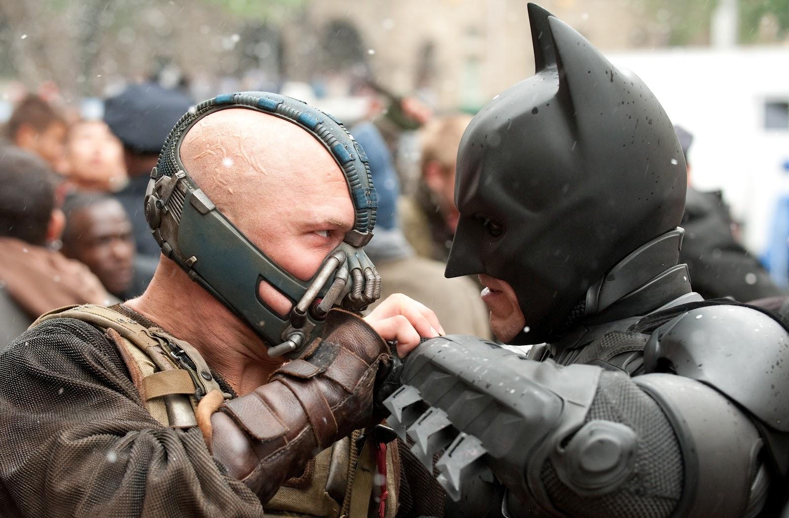 Watch Dark Knight Rises Free Online