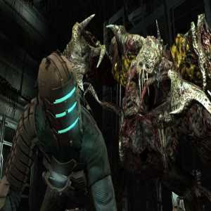 Dead Space 1 For PC