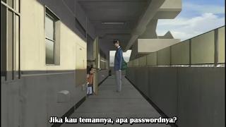 Download Major S3 Episode 06 Subtitle Indonesia