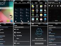 Custom ROM JellyBlast V3 Untuk Samsung Galaxy Y GT-S5360
