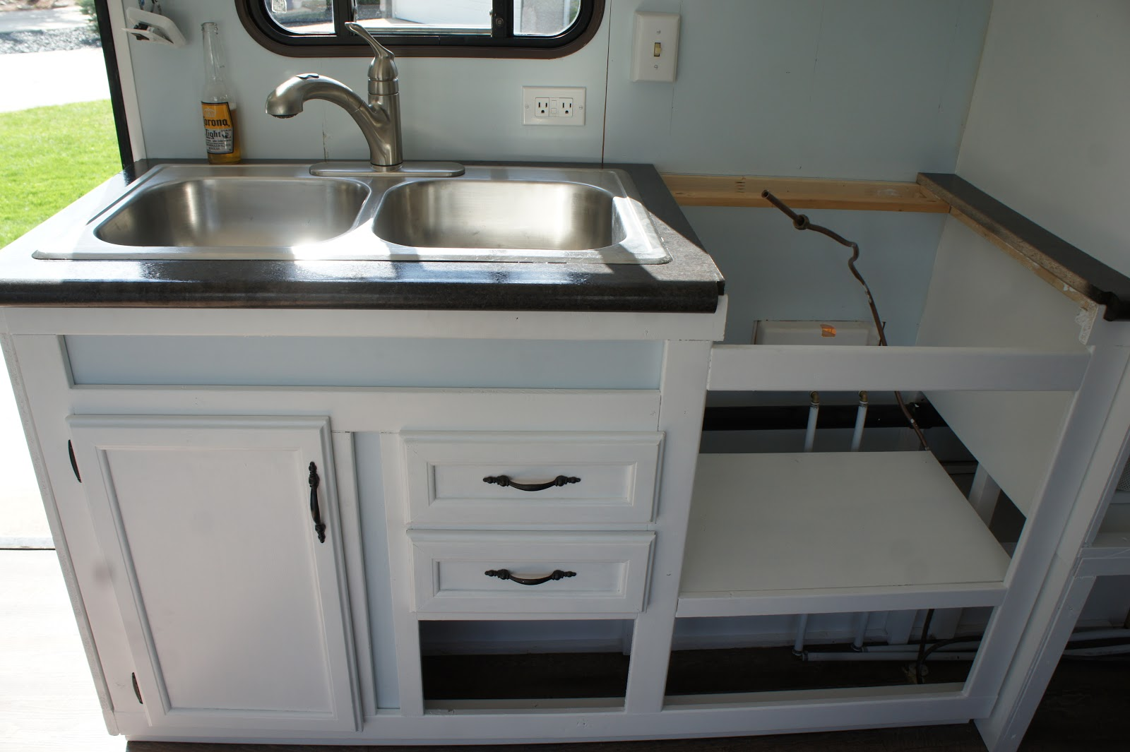 Rv Sinks Kitchen