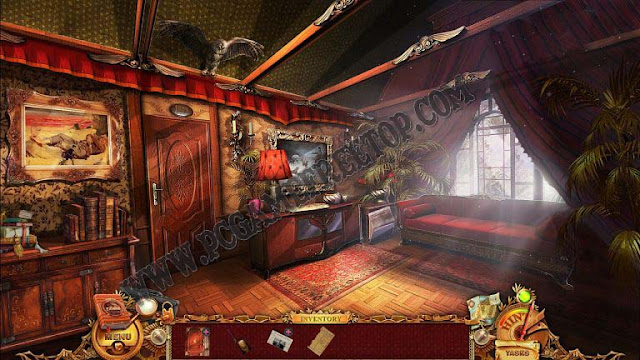 Runaway Express Mystery Game  Download Free For Pc - PCGAMEFREETOP