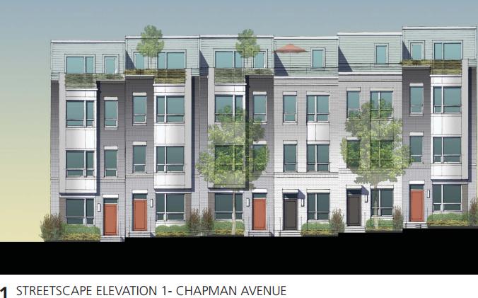 Rockville Nights Rockville Planning Commission Approves
