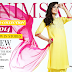 Eid And Summer Wear Dresses For Young Girls By Nimsay From 2014