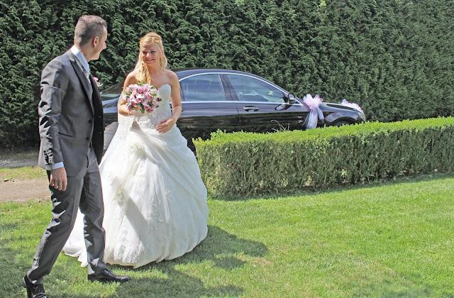 Samatha e Marco, matrimonio tema Parigi