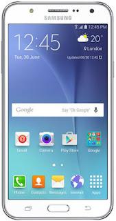 Firmware for Samsung Galaxy J7 SM-J700F