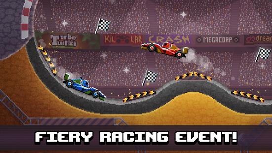 download game stock car racing mod apk