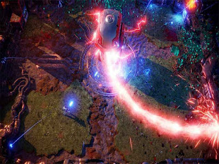 Nex Machina PC Game Free Download