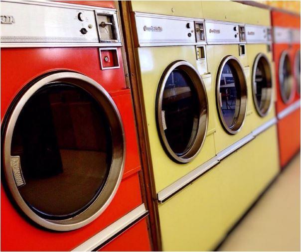 Washing Machine In Kitchen Design: Kitchen And Residential Design: 8 Appliances That Are