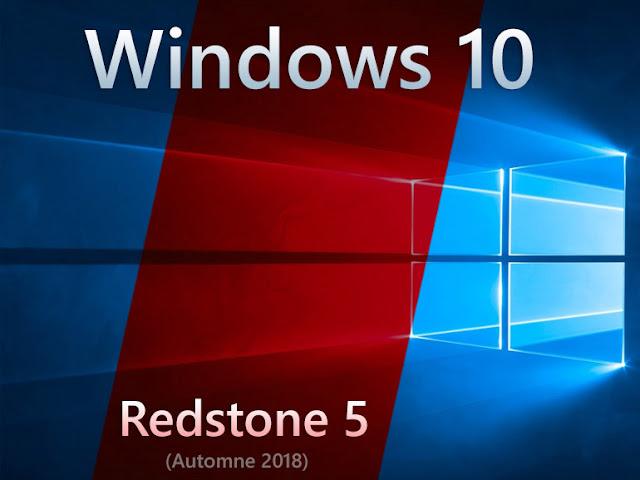 اليك رابط تنزيل ملفات ISO لويندوز Windows 10 اصدار 17744 الجديد