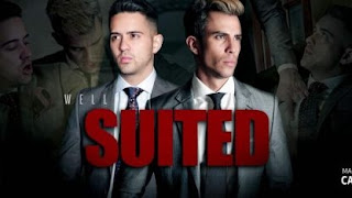Robbie Rojo, Maikel Cash – Well Suited