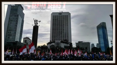 aksi kita Indonesia, Kejadian, reaksi, Jakarta, Indonesia, kebhinekaan tunggal ika, Berita Bebas, Berita Terbaru, kerukunan antar umat, Islam,