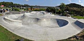 """Résultat de recherche d'images pour """"skatepark st jean de luz"""""""